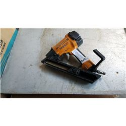 BOSTICH STRAP SHOT NAIL GUN TESTED AND WORKING