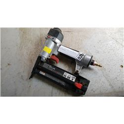 PORTER CABLE NAIL GUN TESTED AND WORKING