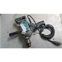 MAKITA ELECTRIC DRILL TESTED AND WORKING