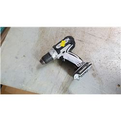 MAKITA CORDLESS DRILL TESTED AND WORKING