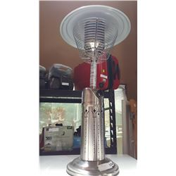 SMALL PATIO HEATER AS IS