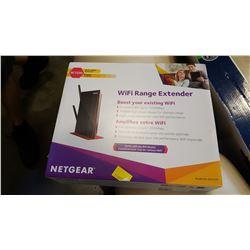 NET GEAR WIFI RANGE EXTENDER