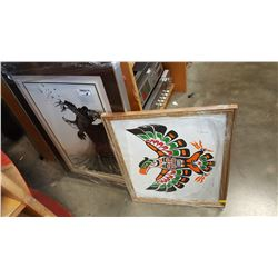 """LEP """" EAGLE"""" BY J. NELSON AND EAGLE LITHOGRAPH"""