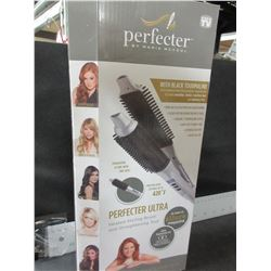 Perfector by Maria McCool / straighten and curl with 1 brush