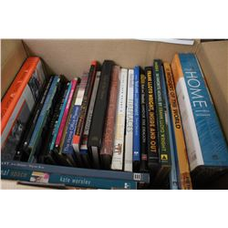 Lot of Misc Books