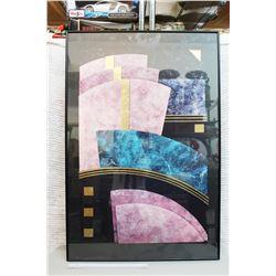 """Framed Print (24""""x 36"""")"""