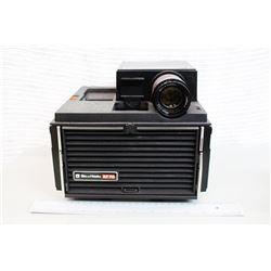 Vintage Bell & Howell AF70 Slide Cube Projector