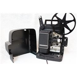Bell and Howard Portable Slide Projector