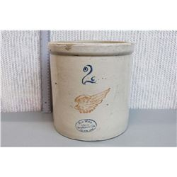 Red Wing Stoneware #2 Crock