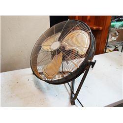Working Shop Fan