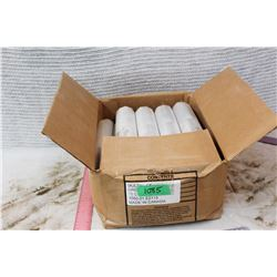 Box of Elastomeric Sealant (500ml/Tube)