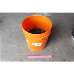 """Bucket of 1&1/2"""" Deck Screws"""