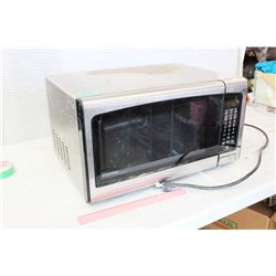 Workroom Microwave