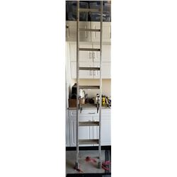 20' Light Duty Commercial Extention Ladder