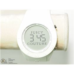 36) JUICY WATER RESISTANT WATCH