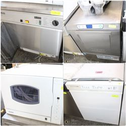 FEATURED ITEMS: DISHWASHERS
