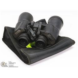 PAIR OF BUSHNELL 10X50 BINOCULARS