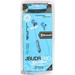 JLAB JBUDS PRO BLUETOOTH EARBUDS+MIC