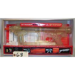 BOX LOT AIR & AIRSOFT GUNS