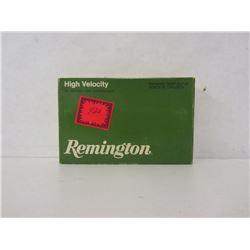 ONE FULL BOX 25-06 REM 120GR CORE-LOKT SOFT POINT