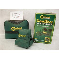 CALDWELL SHOOTING BAGS