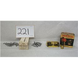 MIXED RELOADING LOT