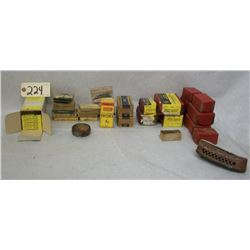 MIXED RELOADING AND PARTS LOT