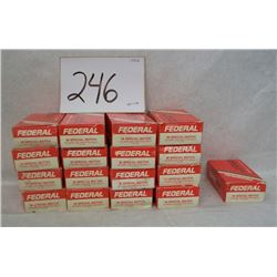 38 SPECIAL WADCUTTER AMMO LOT