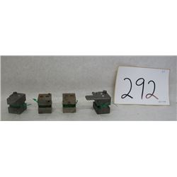 35 AND 38 MOULD LOT