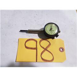 Federal Dial Indicator