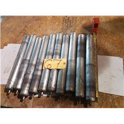 """Conveyor Roller 1.900"""" x 15""""3/4"""