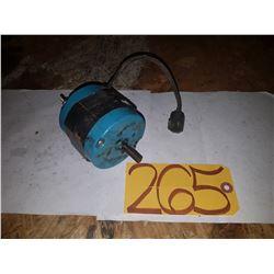 Neversomatic Motor 120v (tested)