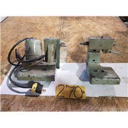 Motorised Centering Machine (tested)