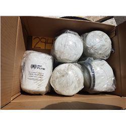 Box of MP Filtri Filter