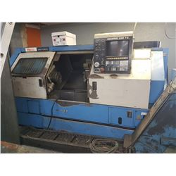 Mazak Lathe Quick Turn 25  (Last one needs to go, where is /as is)