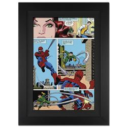Amazing Spider-Man #90 by Stan Lee - Marvel Comics