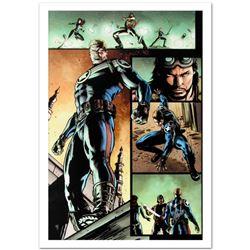 Hulk #43 by Stan Lee - Marvel Comics