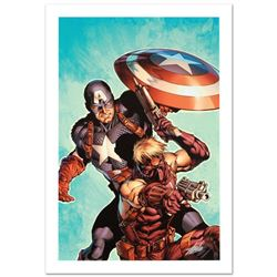 Ultimate Avengers #2 by Stan Lee - Marvel Comics