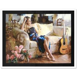 Music in the Afternoon by Garmash