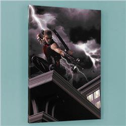 Ultimate Hawkeye #2 by Marvel Comics