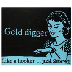 Gold Digger by Goldman, Todd
