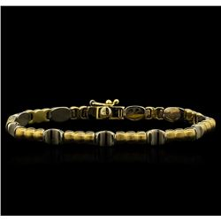 14KT Yellow Gold Bracelet