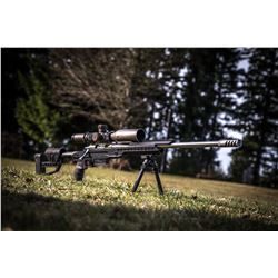 H-S Pro Series 2000 Rifle made to your exacting specifications