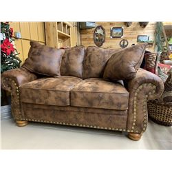 Love Seat (manufacturer is Marshfield), model #2248