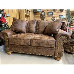 Love Seat (manufacturer is Marshfield), model #2248