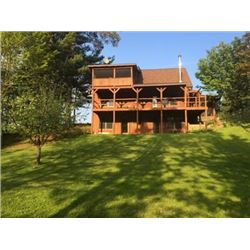 7-day Vacation Rental at Steelhead Lodge for up to 4 people
