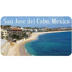 Condo Rental for one week in San Jose del Cabo, Mexico