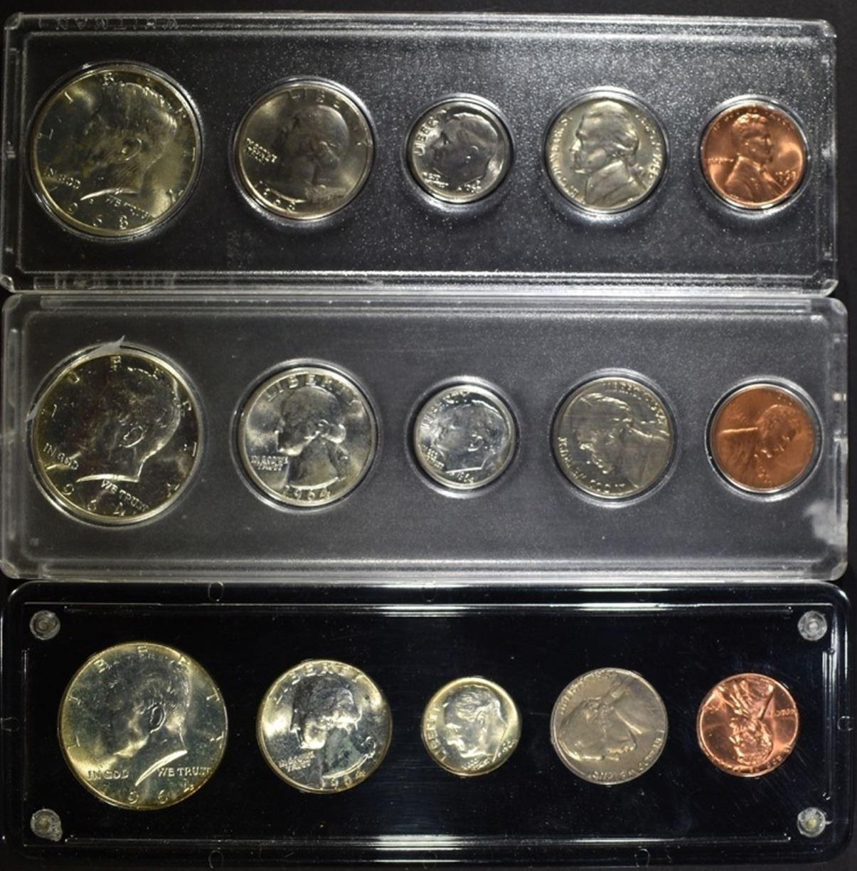 1968 US Mint Set