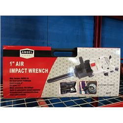 AMOEL 1 INCH AIR IMPACT WRENCH