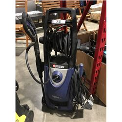 CAMPBELL HAUSFELD ELECTRIC PRESSURE WASHER 1800 PSI